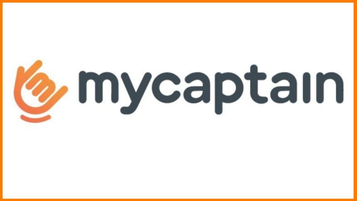 Mycaptain Logo