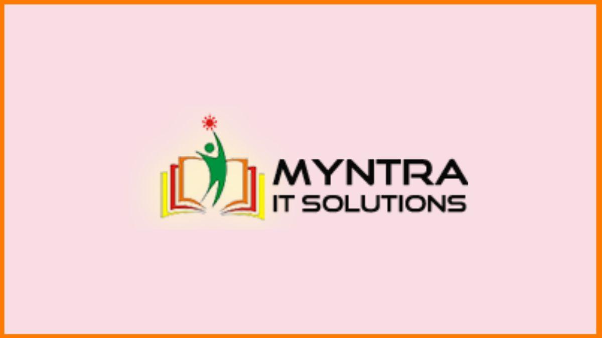 Myntra IT Solutions | IT Companies in Himachal Pradesh