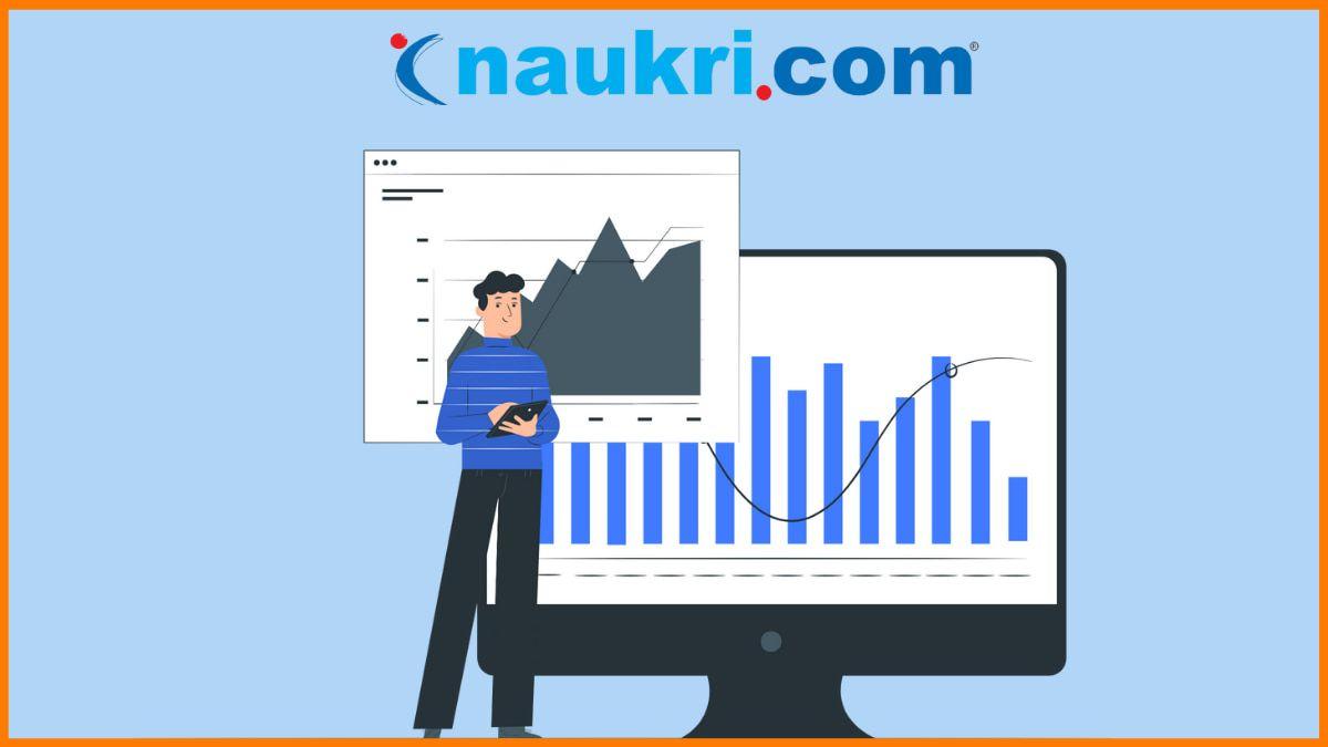 How does Naukri.com makes money | Naukri.com Business Model