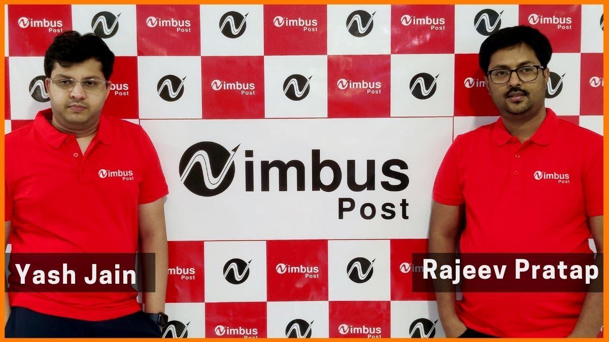 NimbusPost Owner, Founders