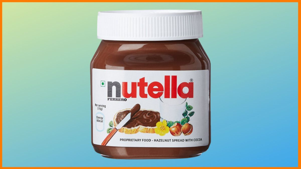 Interesting Facts about Nutella which will surprise you