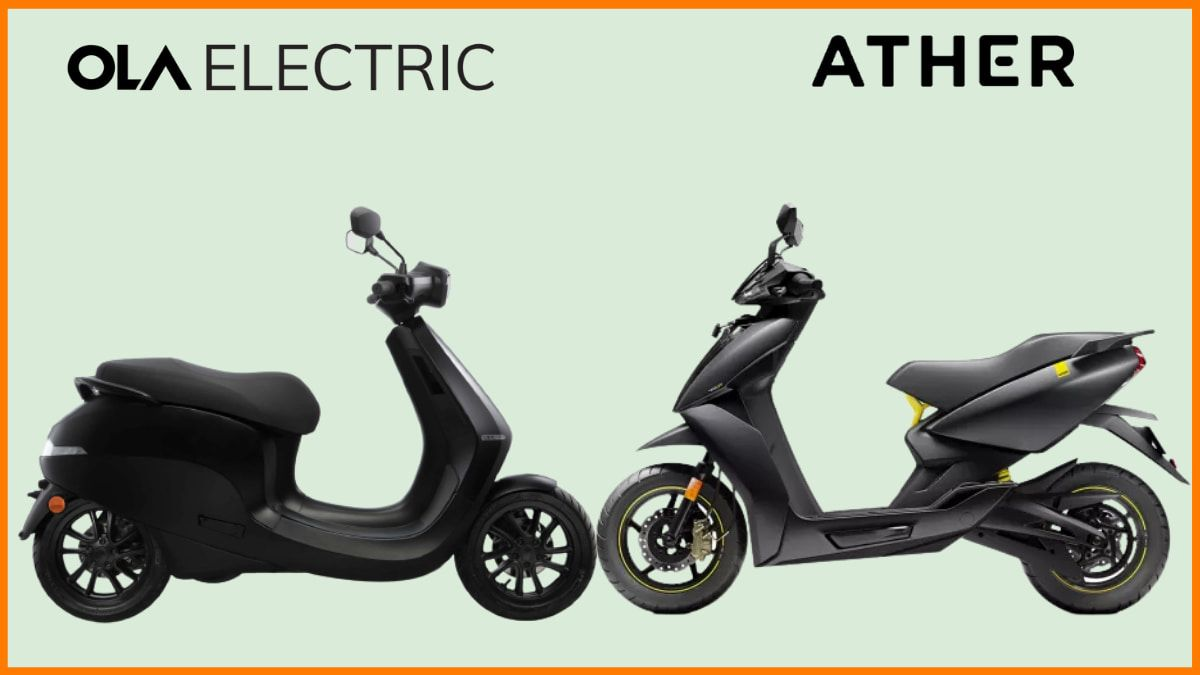 Top 7 Alternatives to Ola Electric Scooters in 2021