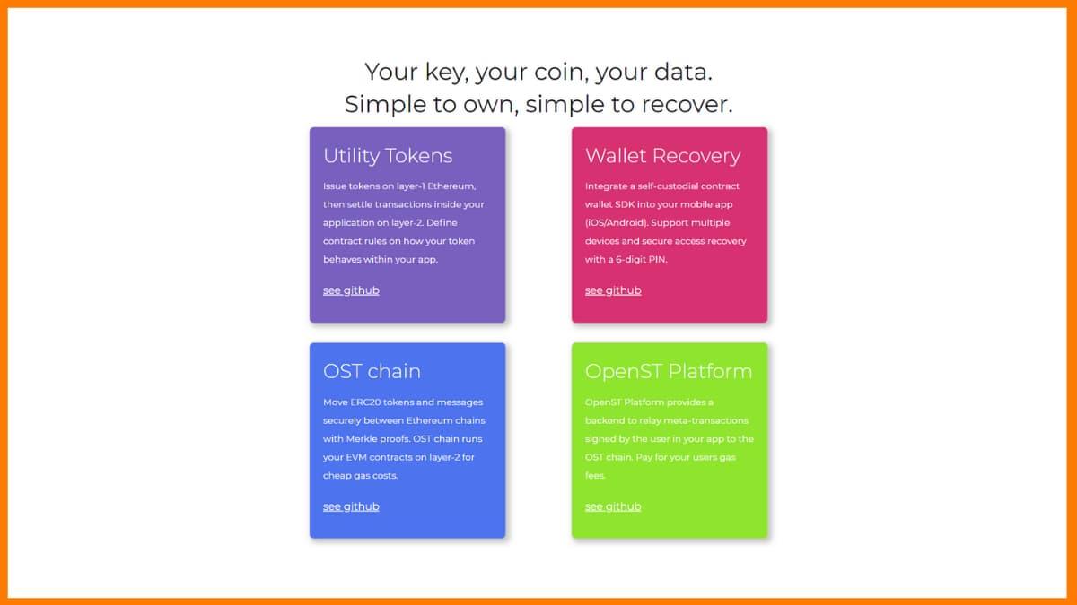 OpenST Platform