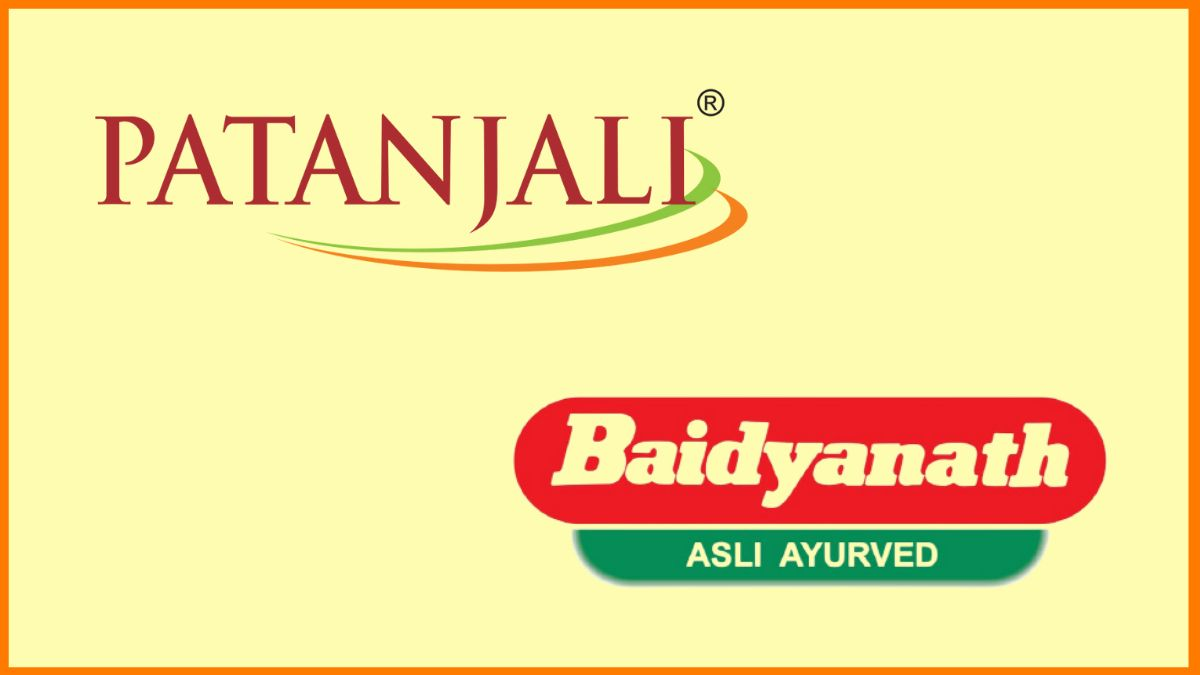 Patanjali VS Baidyanath | Which is More successful? | Case Study