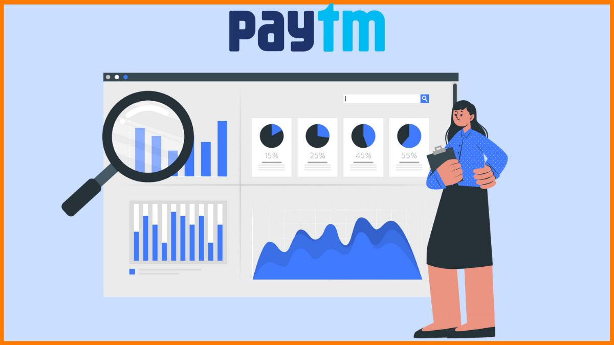 Business Model of Paytm - Every way that Paytm makes money