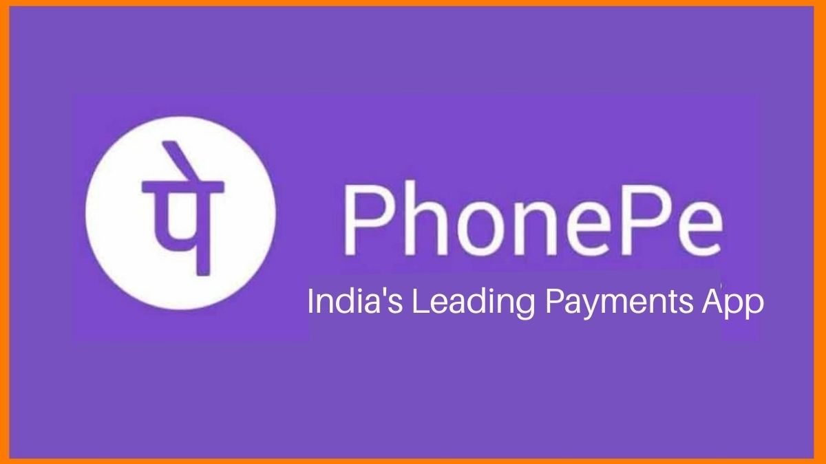 PhonePe - India's Leading Payments App to Transfer Money in a Flash!