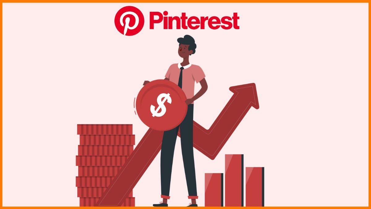 How does Pinterest makes money - Business & Revenue Model of Pinterest
