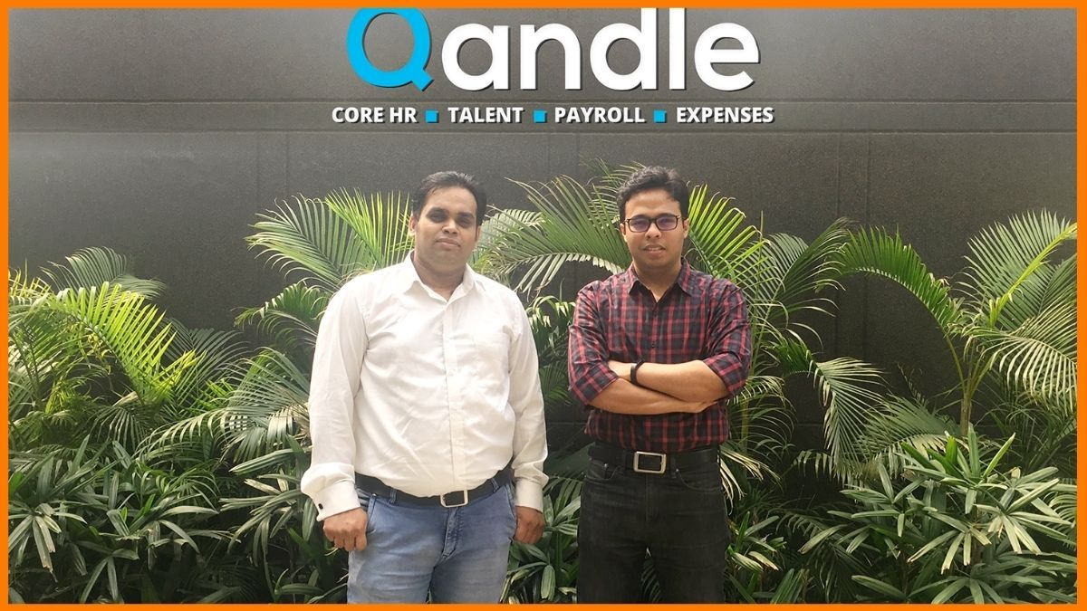 Qandle Founders and Owners