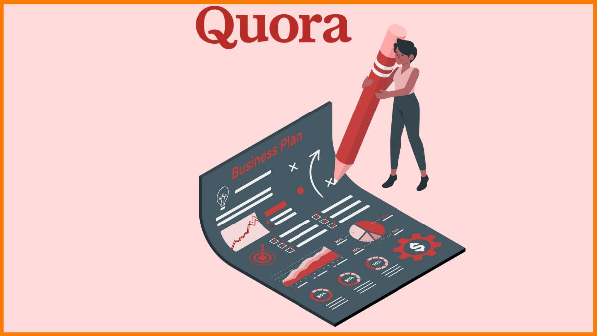 An Insight into the Business model of Quora