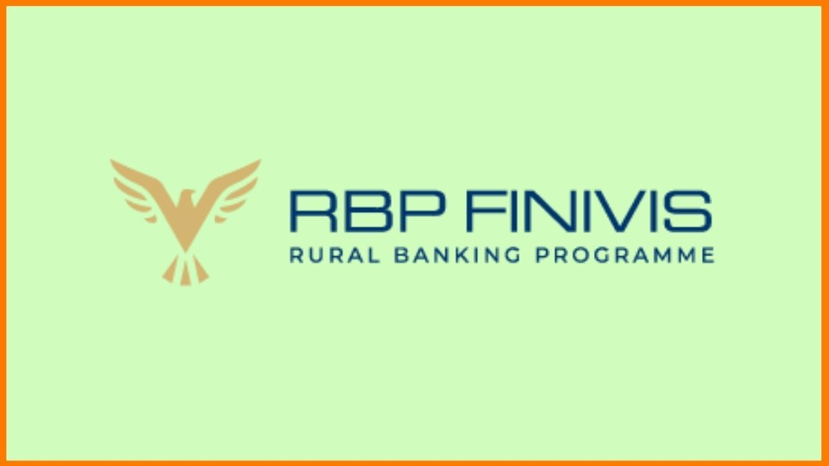 Story of RBP Finivis -  Promotes the Theory of Financial Inclusion