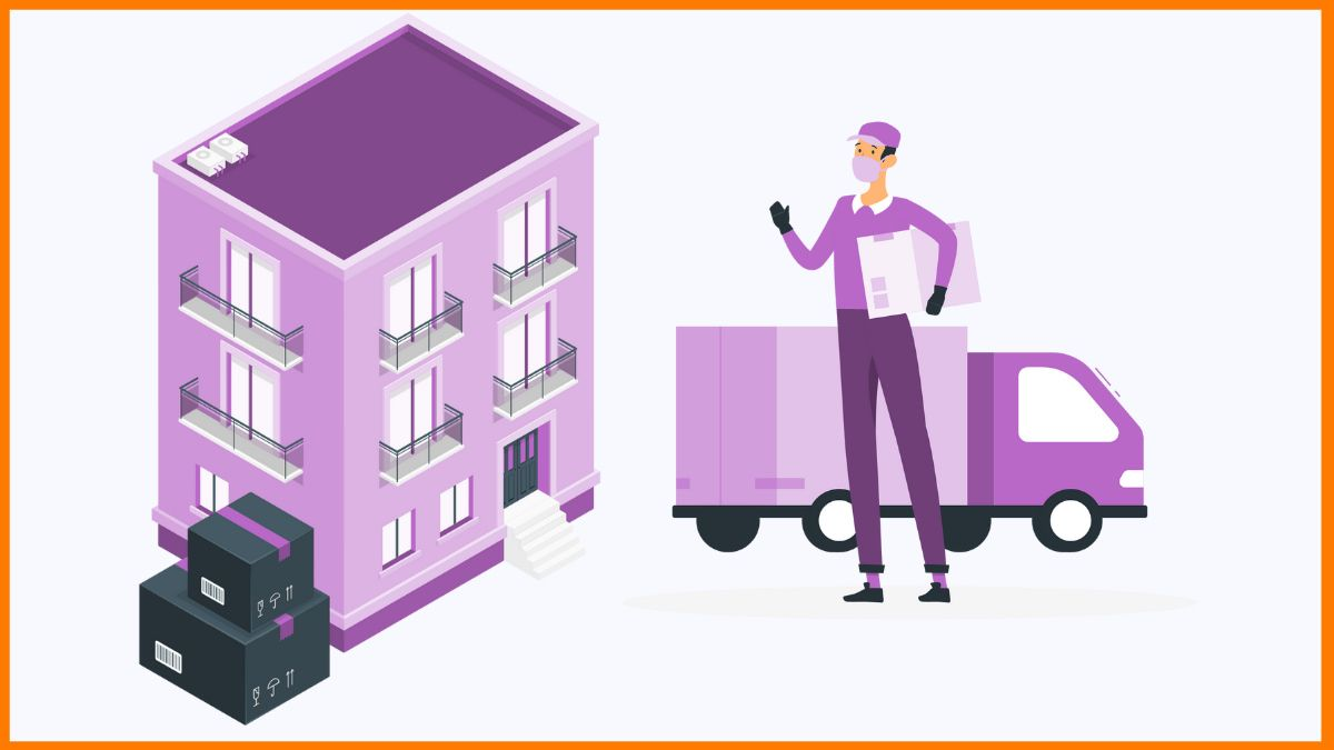 Top Reliable Courier Companies in India | Best Courier Services