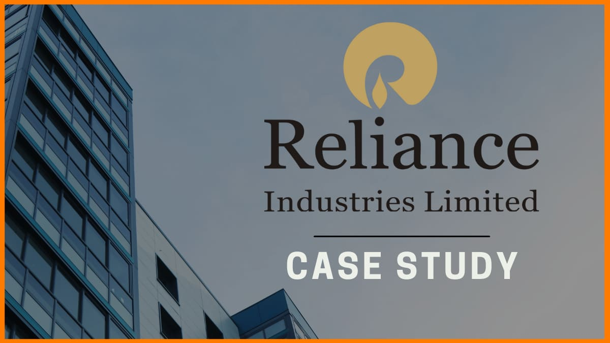 How Reliance Became India's Biggest Company [Reliance Industries Case Study]