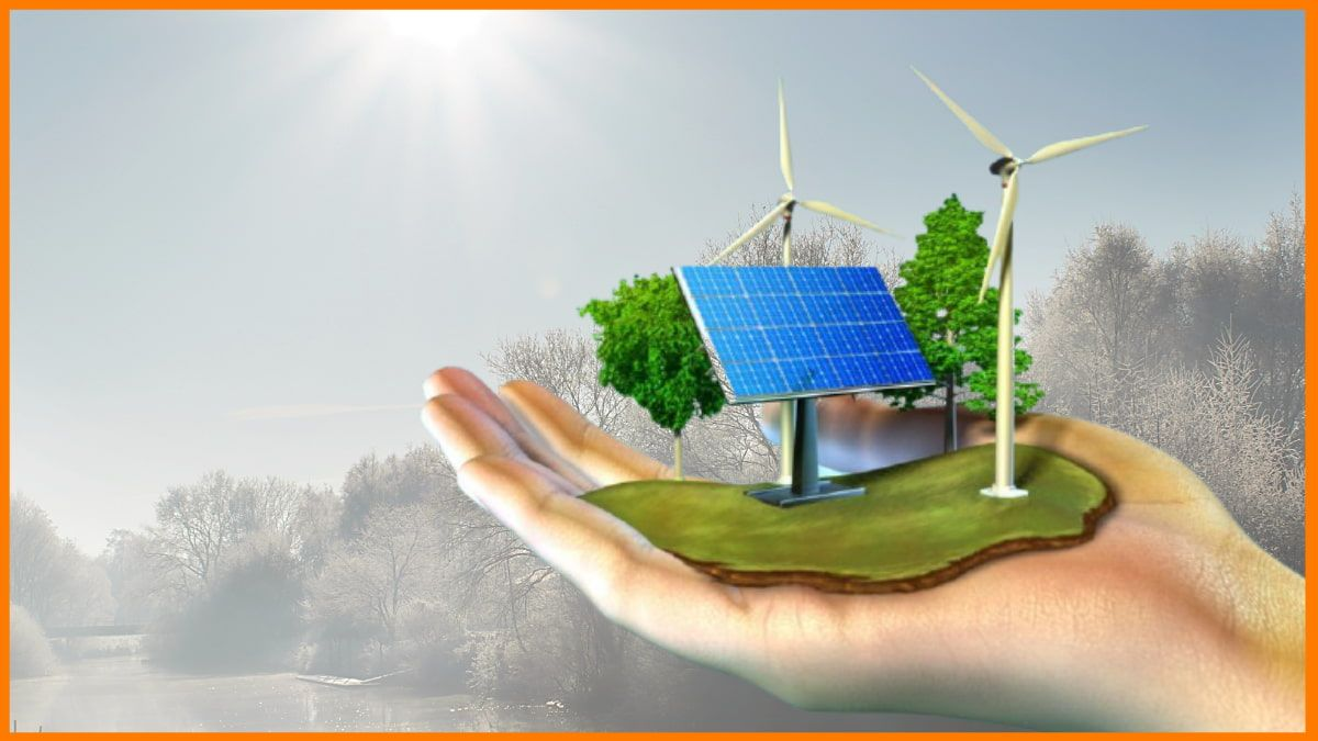 Green Tariff renewable Energy