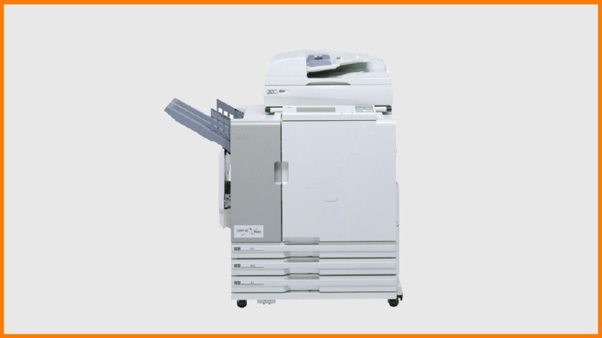 Xerox Riso ORPHIS X9050
