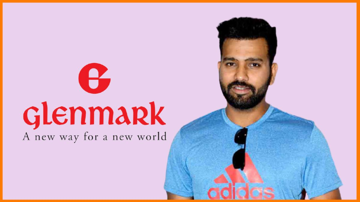 Rohit Sharma endorsed brand