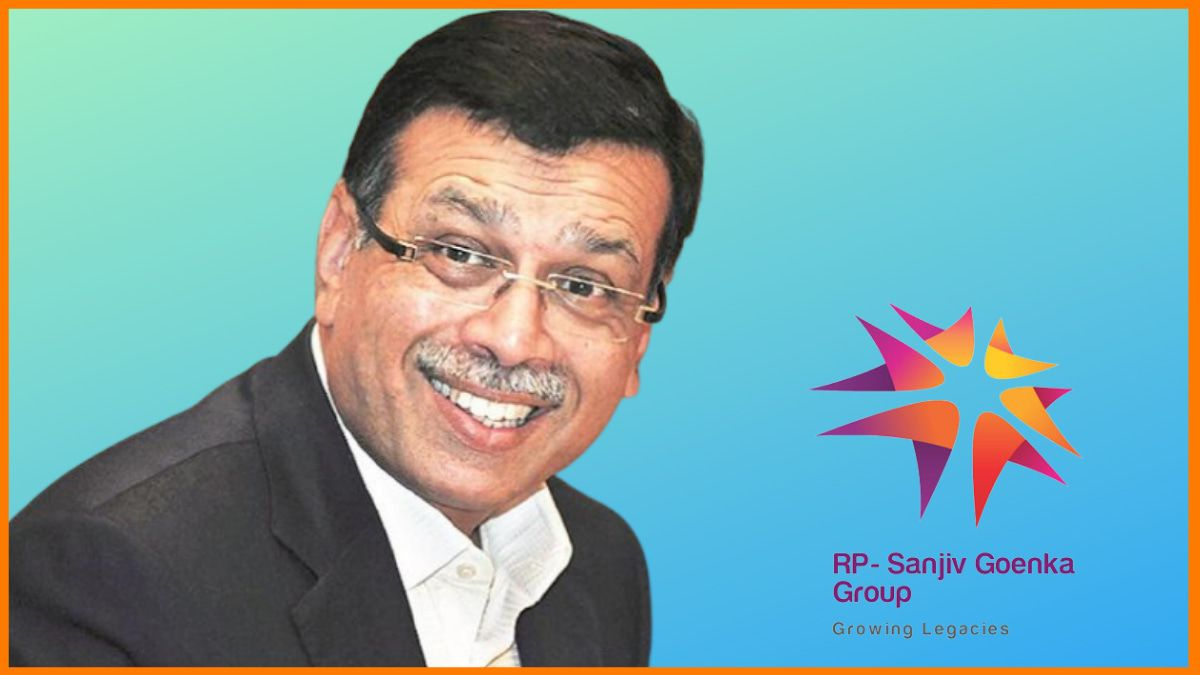 Everything About Sanjiv Goenka: The Owner of RPSG Group