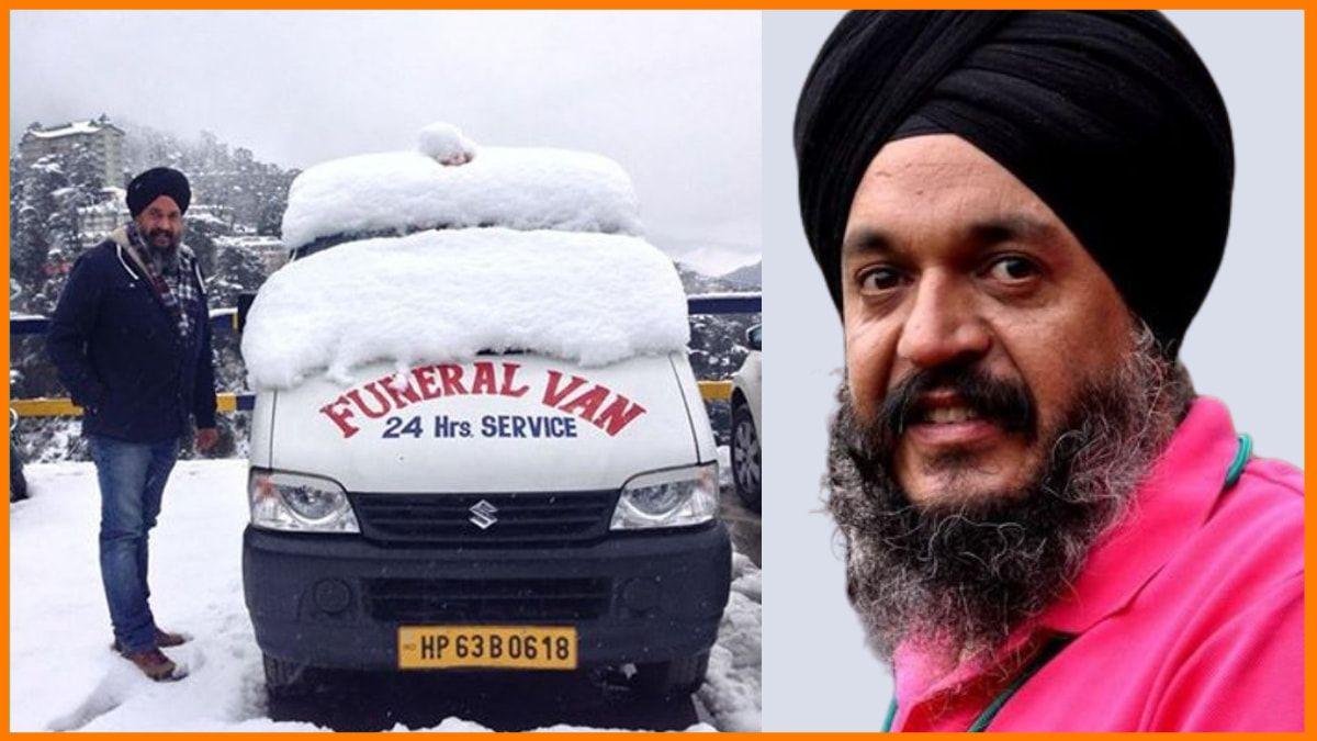 Bobby Vela- Entrepreneur in Shimla | startups in himachal pradesh