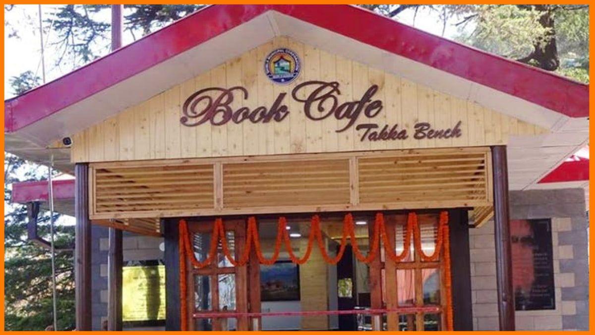 Shimla Cafe | Startups in Himachal Pradesh