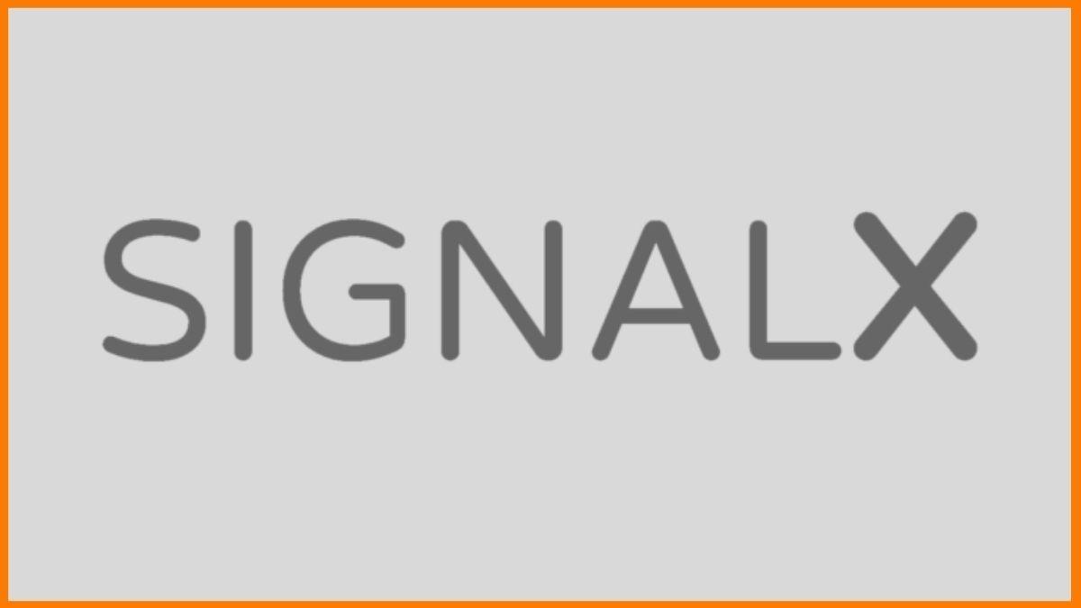 SignalX Startup Story: AI-powered Risk Intelligence Platform