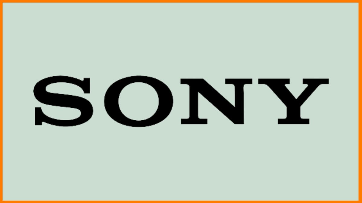 8 Interesting Facts You Probably Didn't Know About Sony