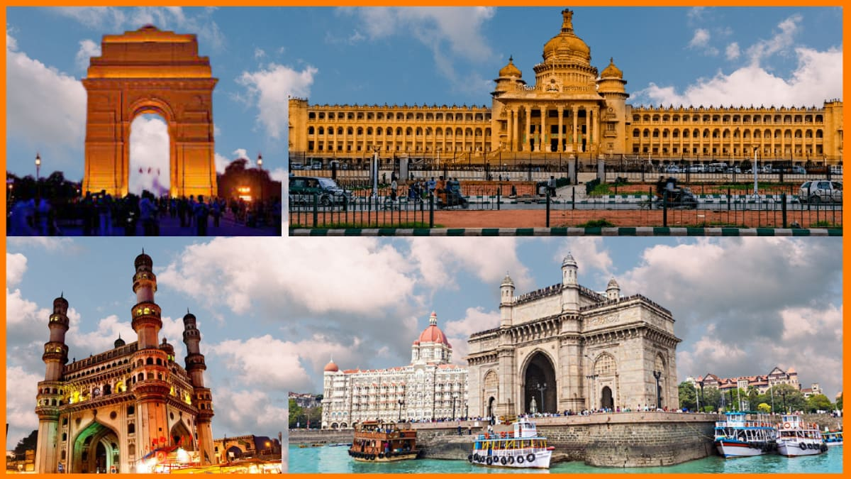 Startup Hubs In India | Indian Cities Promoting Entrepreneurship