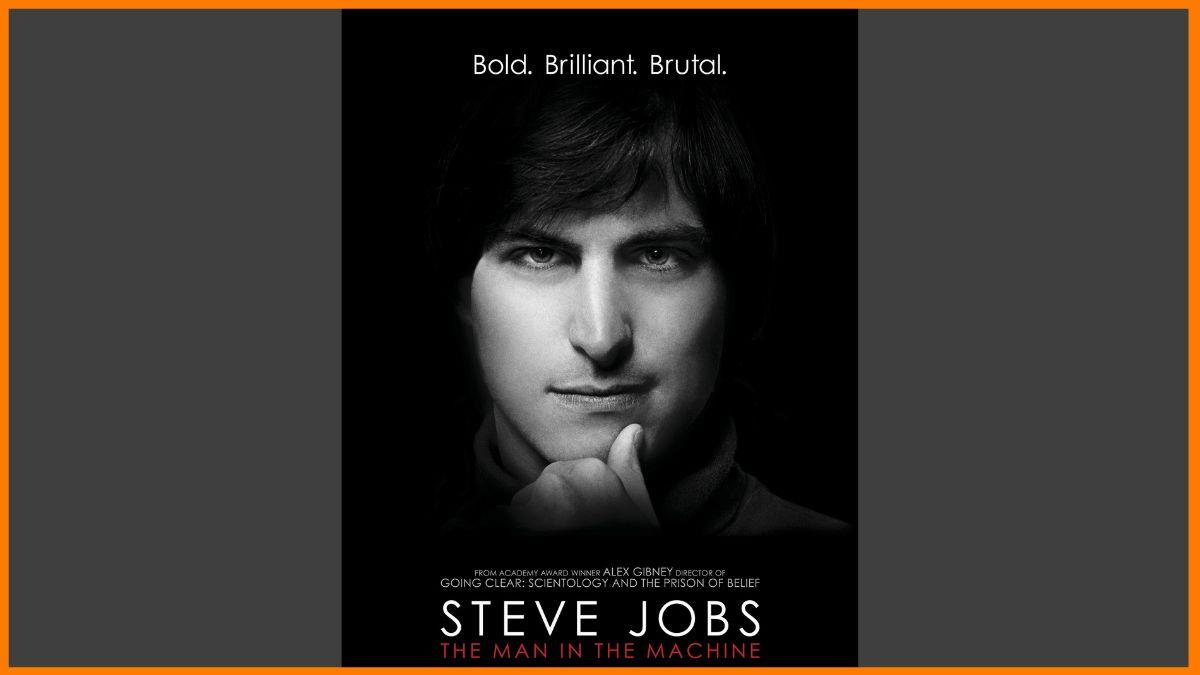 Steve Jobs | Entrepreneur movies on Netflix