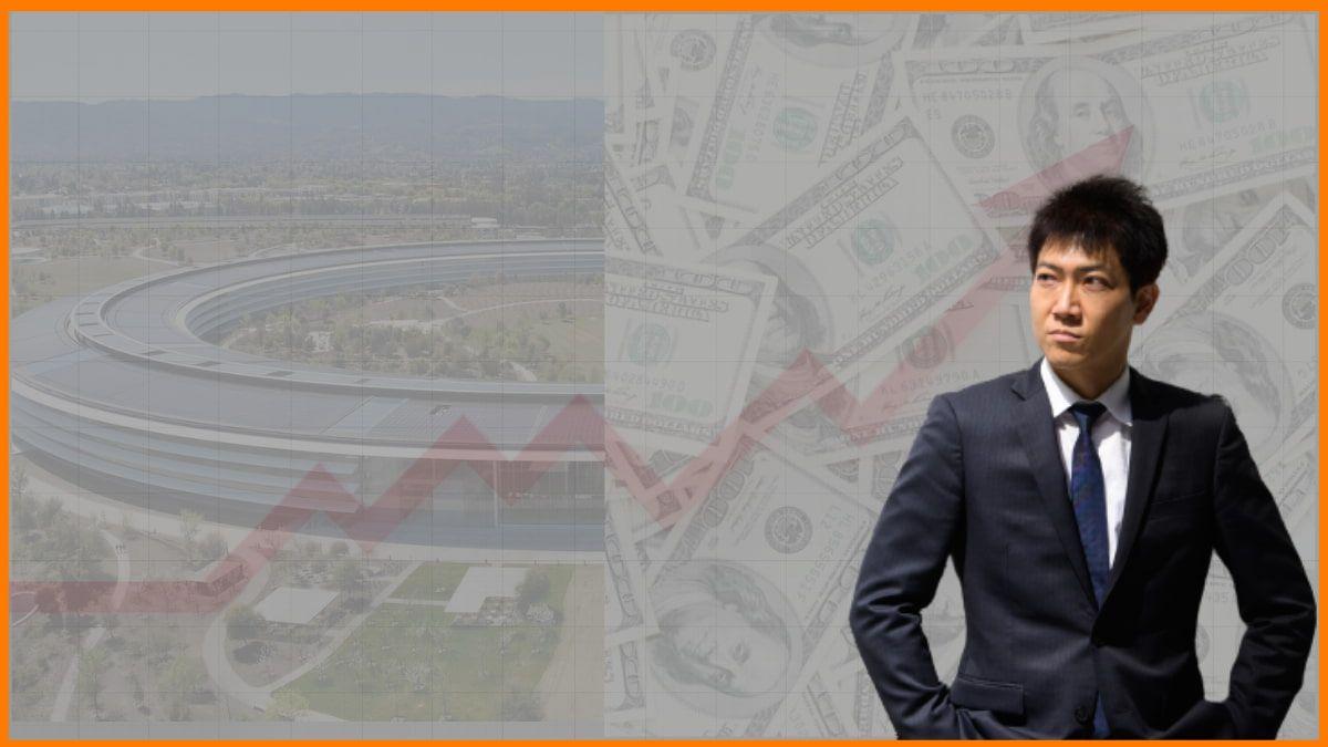 Who is Takanori Nakamura - How this Failed Silicon Valley Entrepreneur turned billionaire