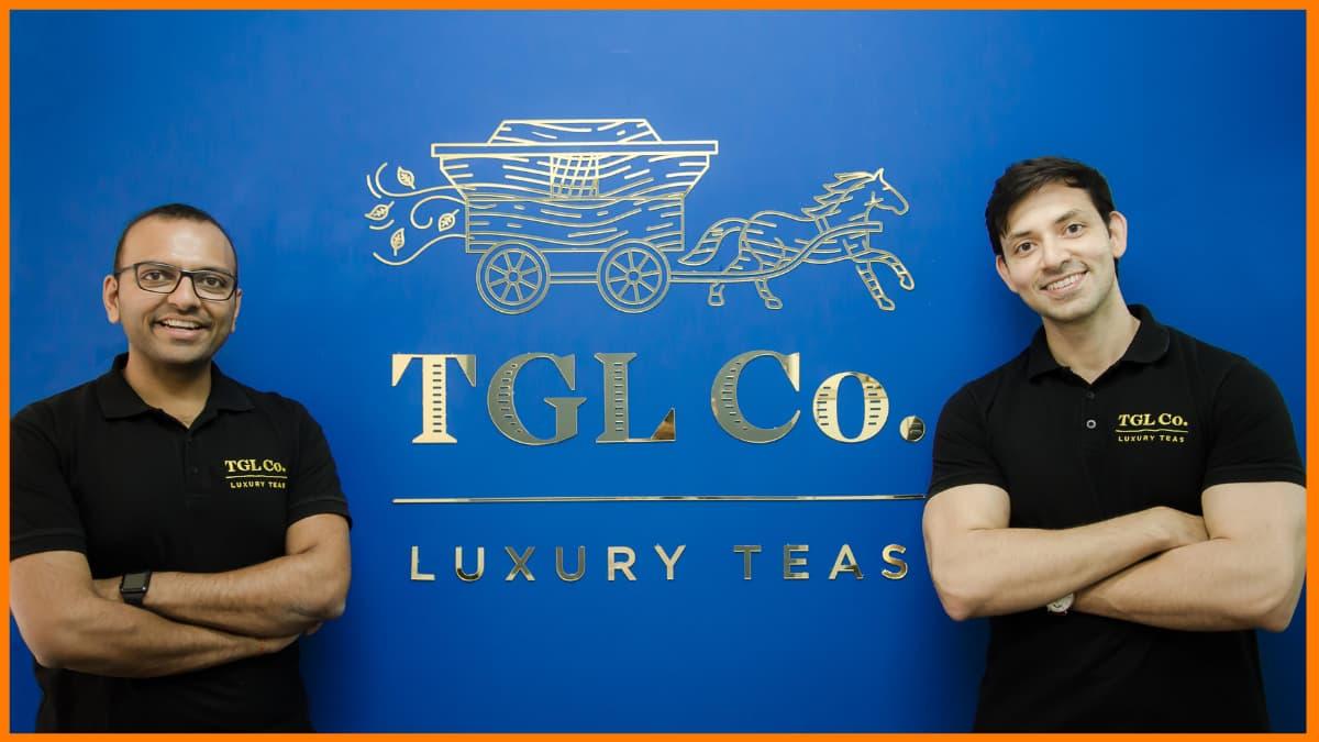 TGL   Co-Founders   Bhuman Dani & Shariq Ashraf
