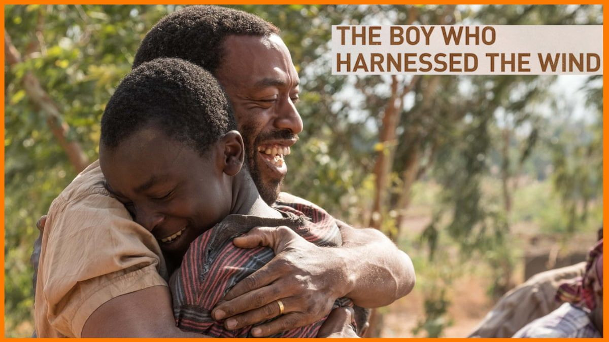 The Boy Who Harnessed the Wind | Entrepreneur movies on Netflix
