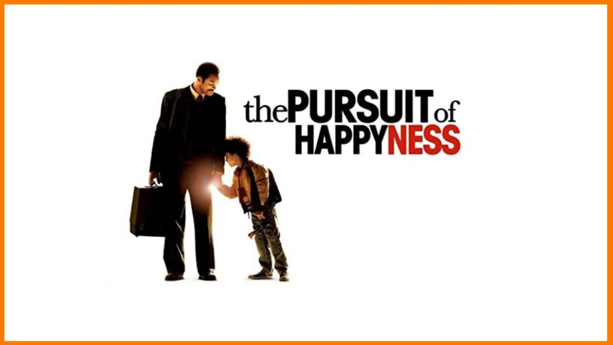 The Pursuit of Happyness | Entrepreneur movies on Netflix