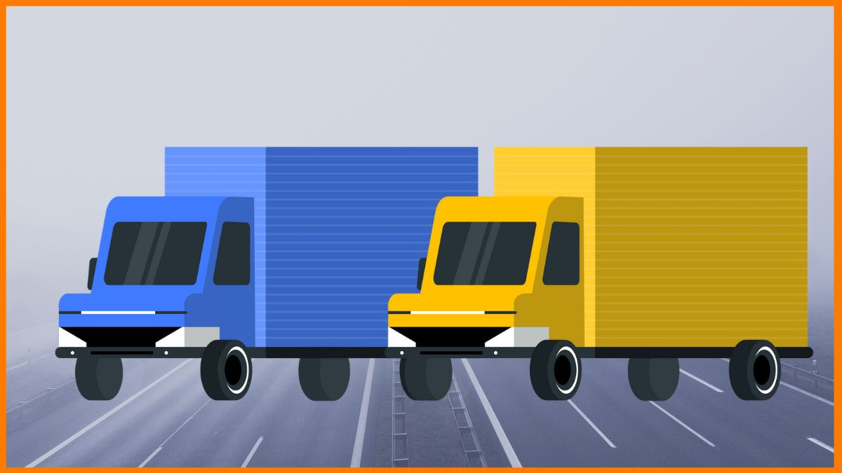 The Trucking Industry In India: Business Prospect, Growth, And Future