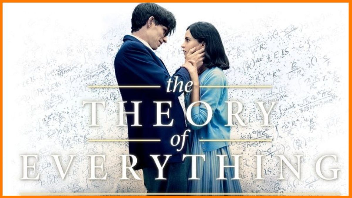 The Theory Of Everything | Entrepreneur movies on Netflix