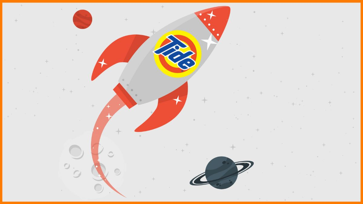 Is Tide Going to Space? Why & How (Explained)