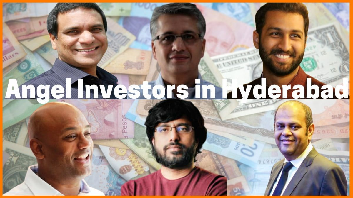List of Angel Investors in Hyderabad [With Contact]