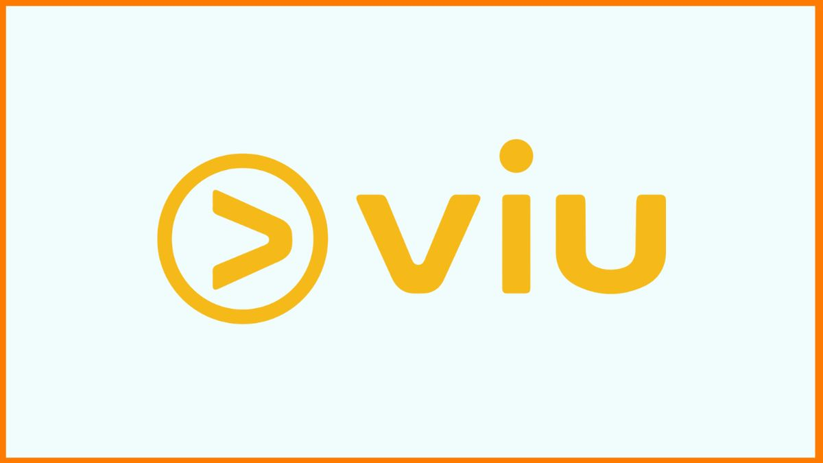 VIu- Top OTT Platform In India