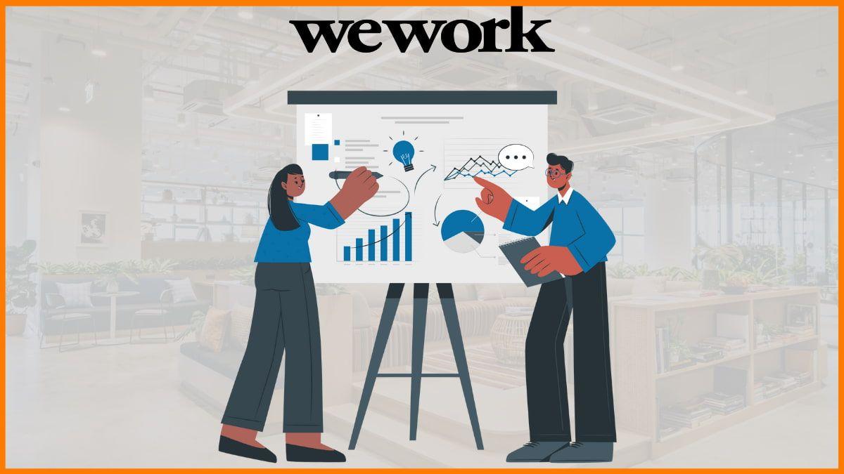 WeWork Business Model | The Secret behind WeWork's Success