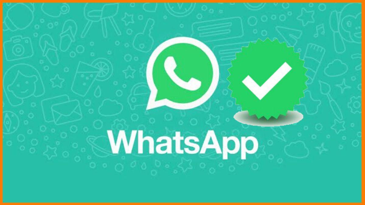 How To Get Verified Badge On WhatsApp Business Account   Whatsapp Green Tick