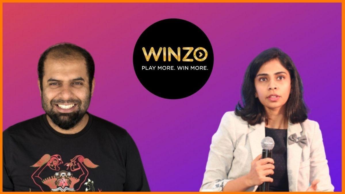 WinZO - India's First & Largest Vernacular Mobile Gambling Platform!