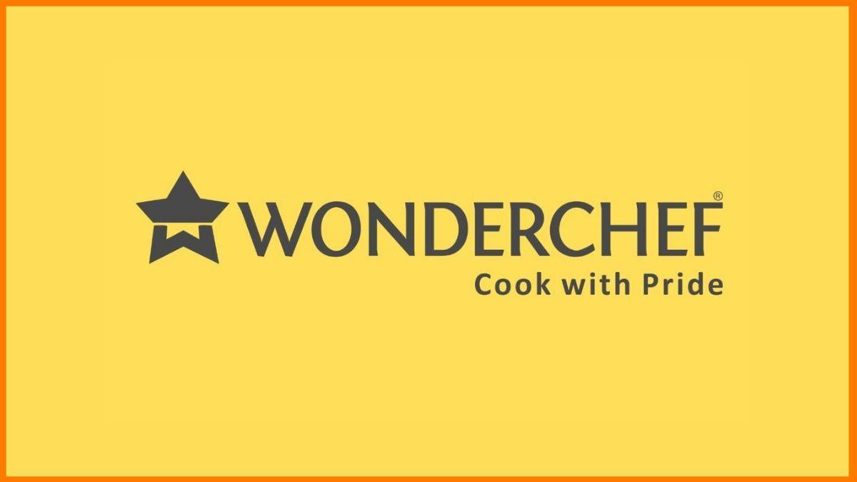 Wonderchef - Cook like a Chef!