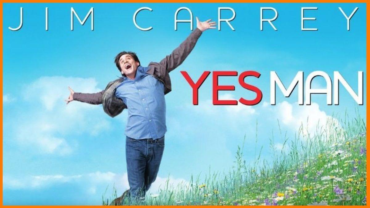 Yes Man | Entrepreneur movies on Netflix