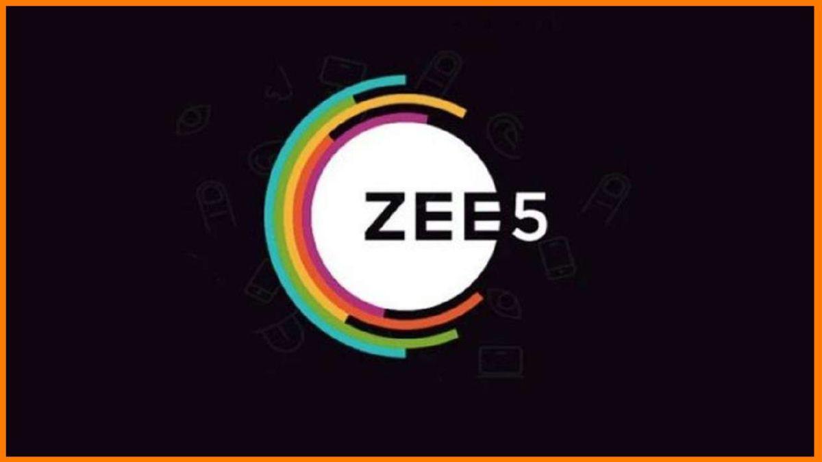 ZEE5 - Top OTT Platform In India