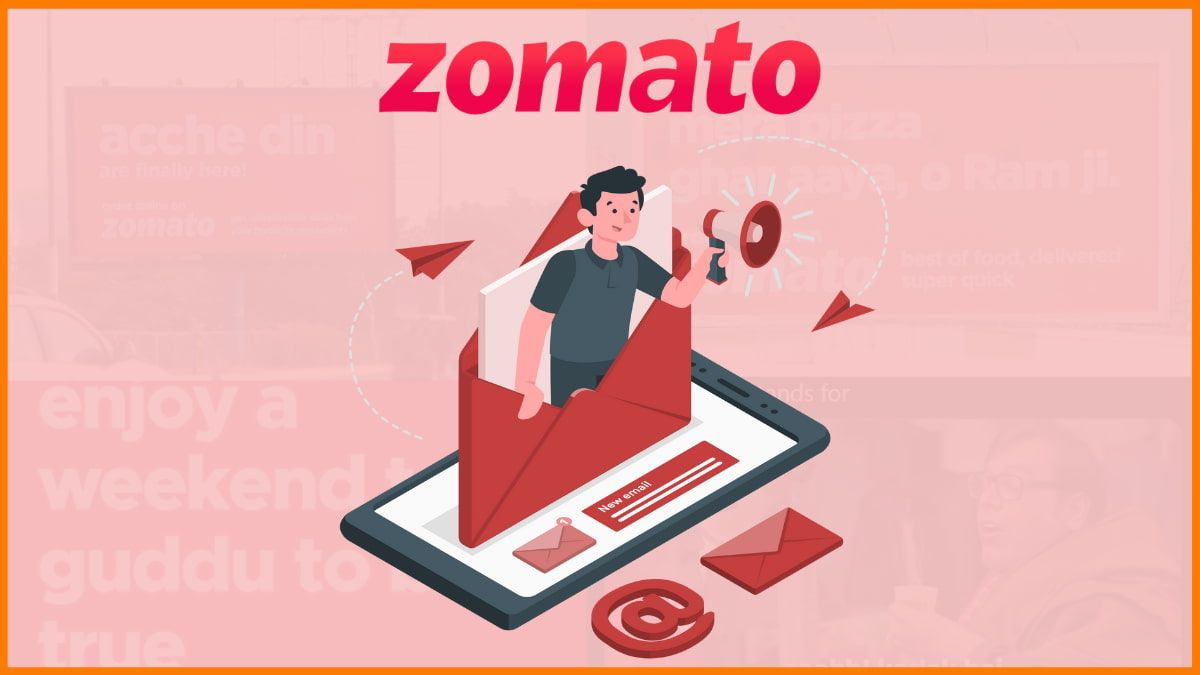 Zomato Marketing Strategies: How the Brand Emerged as a Leading Food Delivery Service Provider