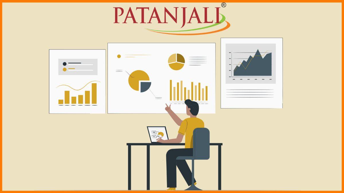 Business Model of Patanjali