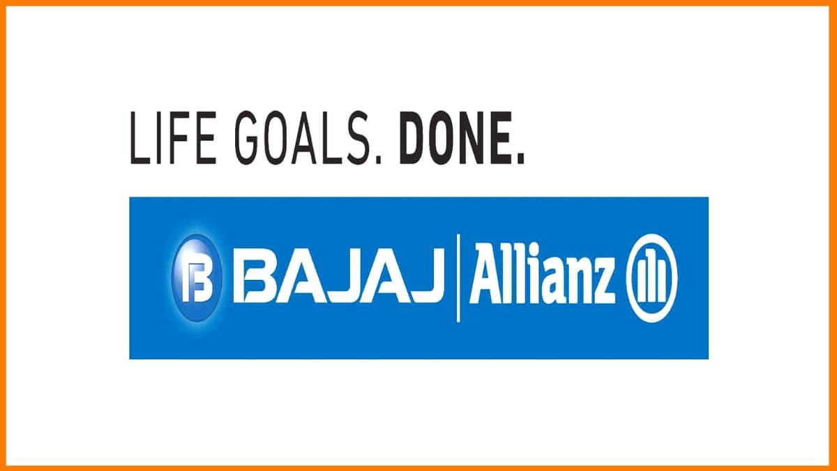 Bajaj Allianz Life Insurance Co. Ltd