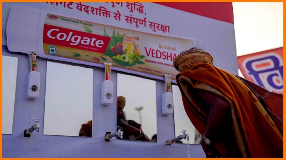 Kumbh Mela Campaign | Success Story of Colgate