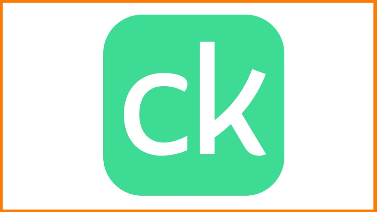 Credit Karma Logo | Top Fintech Startup in the USA