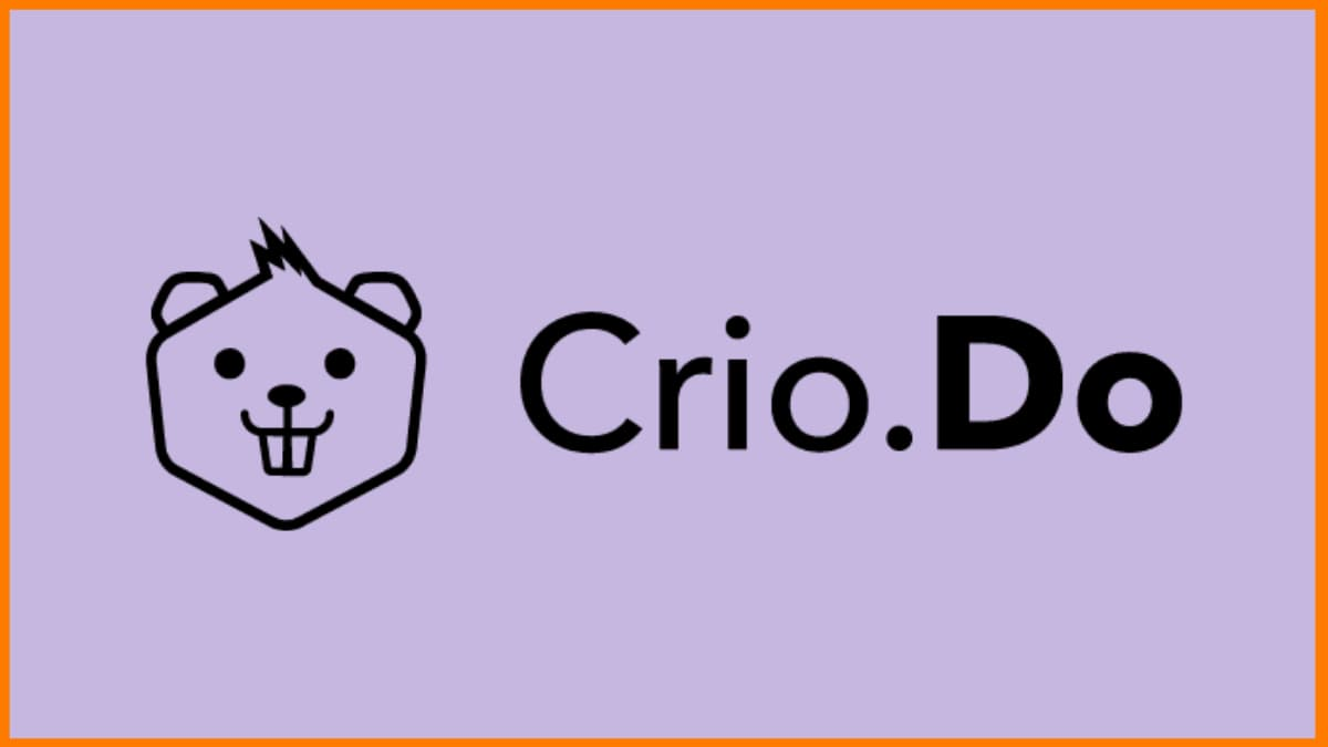 Crio.Do Want To Disrupt The Way Developers Learn
