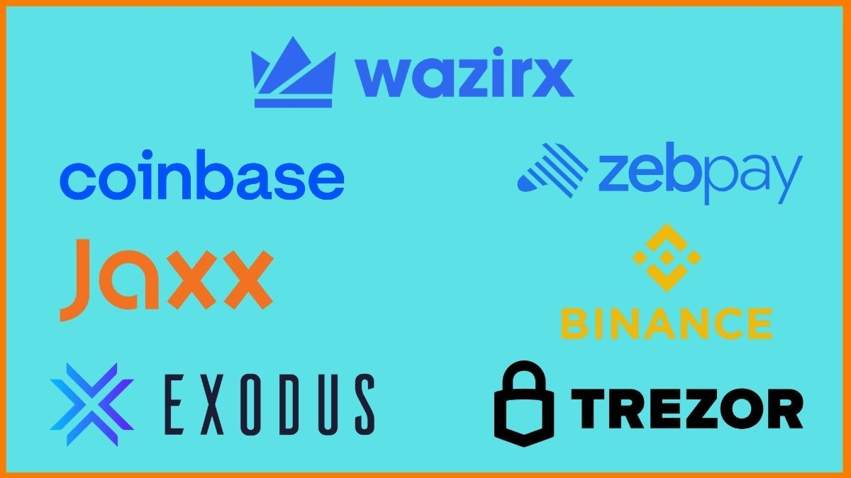 These Are The 7 Best Cryptocurrency Wallets in India 2021
