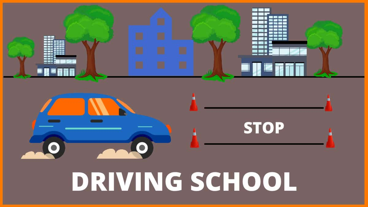 How To Start A Driving School Business in India - An Ultimate Guide