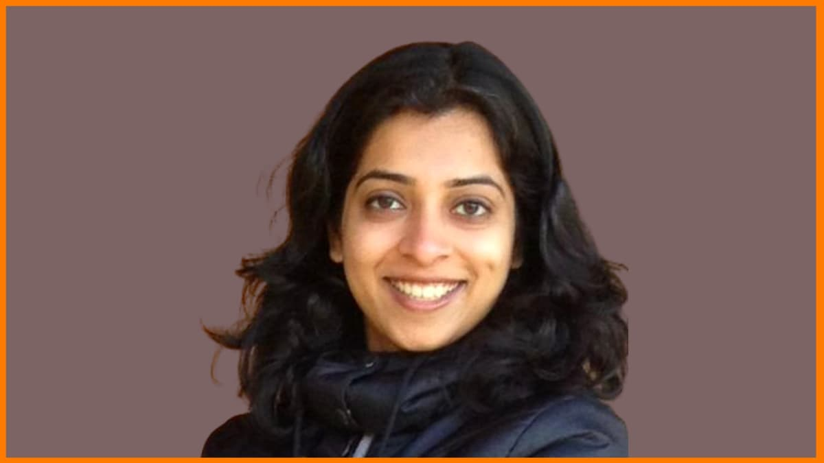Ayushi Gudwani - Founder of FableStreet